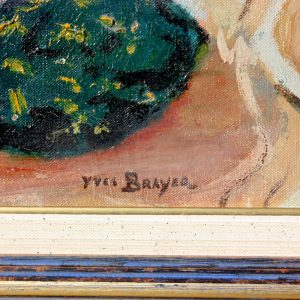 Brayer detail 2