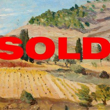 Calvet sold
