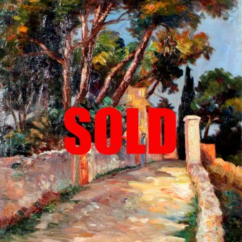 Carrera sold