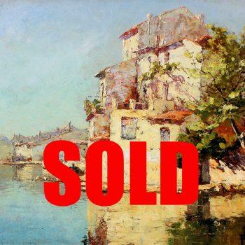 Font sold