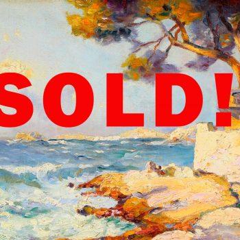Gaussen sold