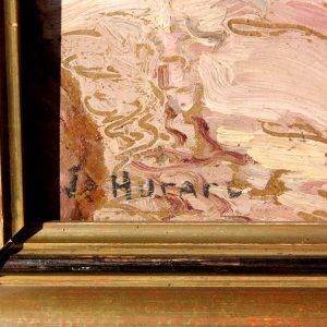 Hurac detail 2
