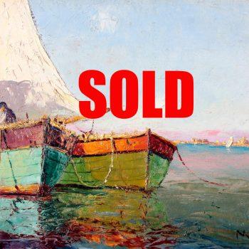 Manago A sold