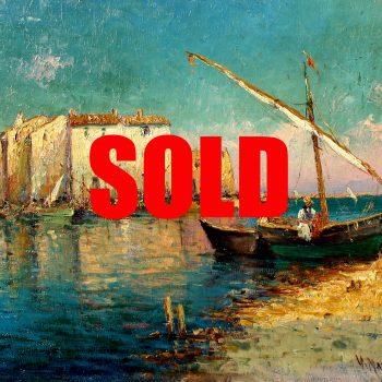 Manago B sold