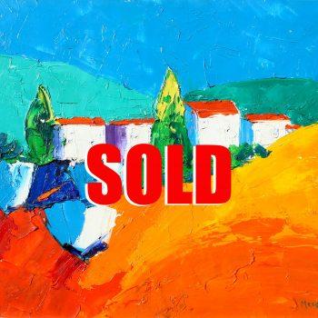 Messarra sold