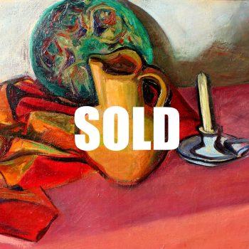 Serra sold